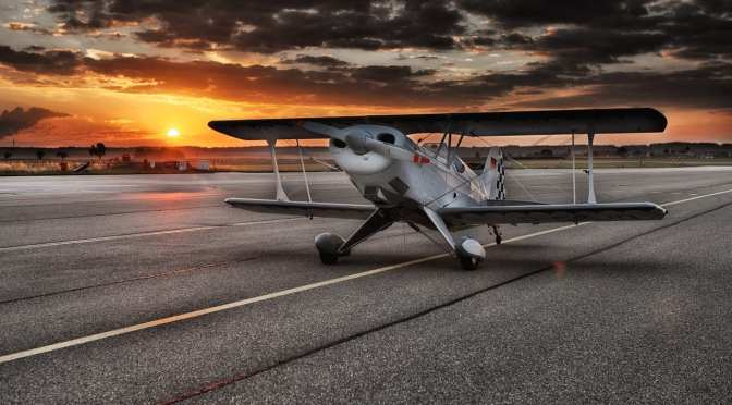 Brooksville-Tampa Bay Regional Airport named General Aviation Airport of the Year
