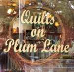 Quilts on Plum Lane
