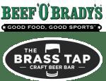 Beef O'Bradys & The Brass Tap