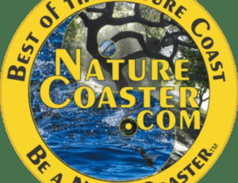NatureCoaster.com Upgrades Calendar