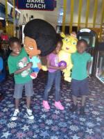 Springleton Fun Park