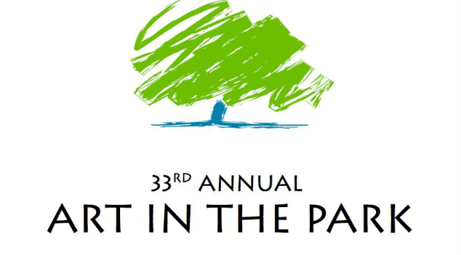 Experience 'Art in the Park' March 11-12