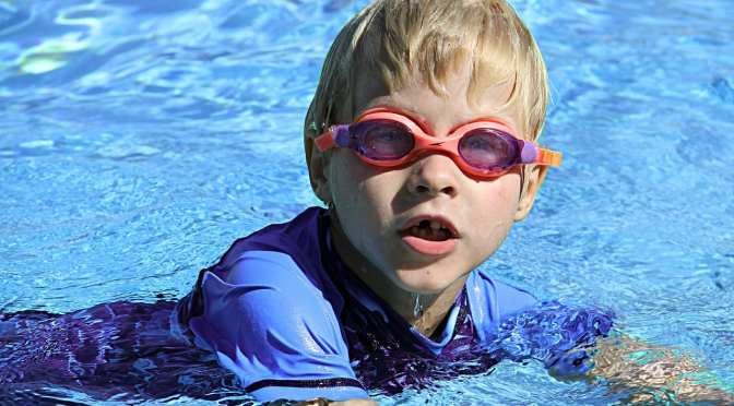 Underwater Egg Hunt planned for Bicentennial Pool