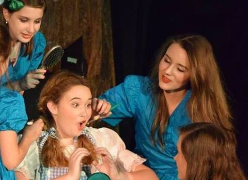 Live Oak Theatre Summer Camp Signups Open Now