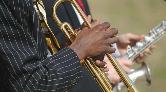 Free International Jazz Day Celebration Concert 4/28
