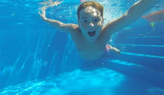 Underwater Egg Hunt planned for Bicentennial Park Pool Saturday
