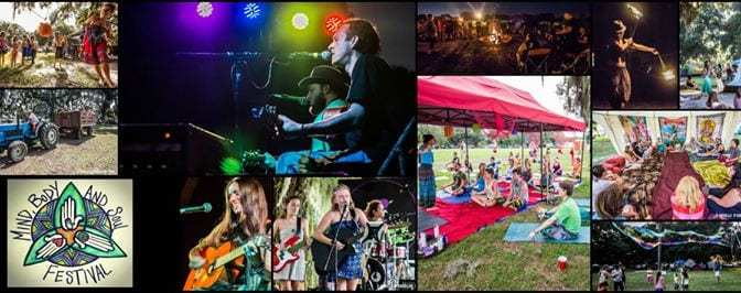 Mind, Body & Soul Festival to be held at Sertoma Youth Ranch in December