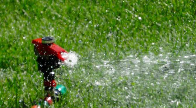 SWFWMD Watering Restrictions Change Oct. 1