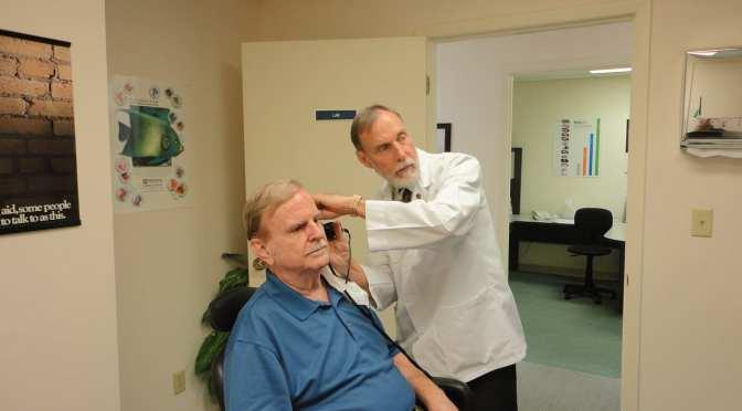 Volunteers Sought for Pasco School Hearing Screenings