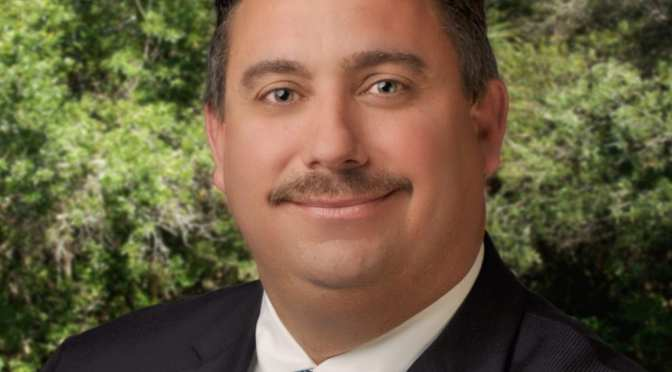 Citrus Commissioner Carnahan appointed to NACo's Rural Action Caucus