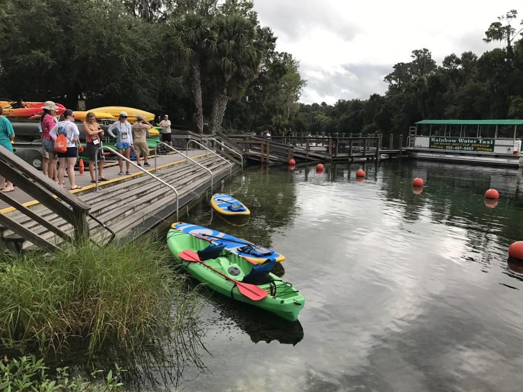 Riding The Rainbow River Naturecoaster Com