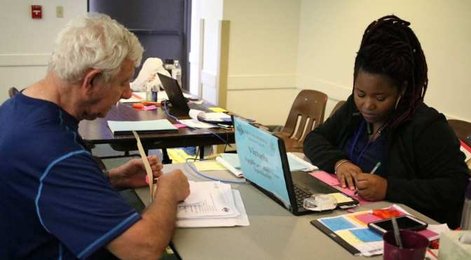 FEMA Disaster Recovery Center opens Oct. 31 at the Citrus County Resource Center