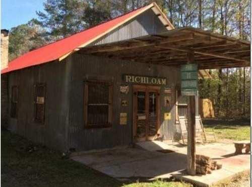 Historic Hernando Preservation Society News