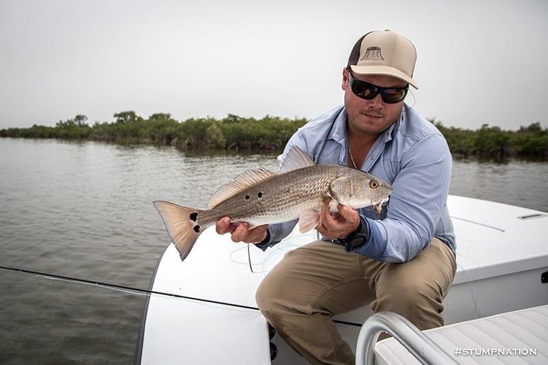 Fly Fishing Homosassa