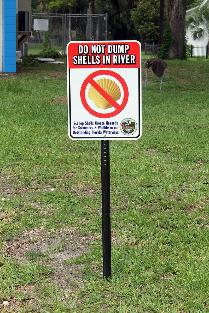 Save the Homosassa River Alliance
