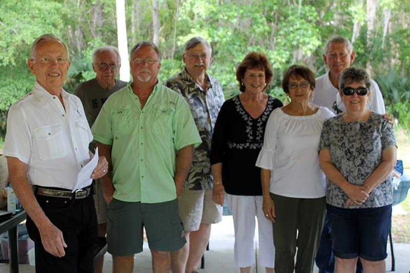 HRA Board of Directors