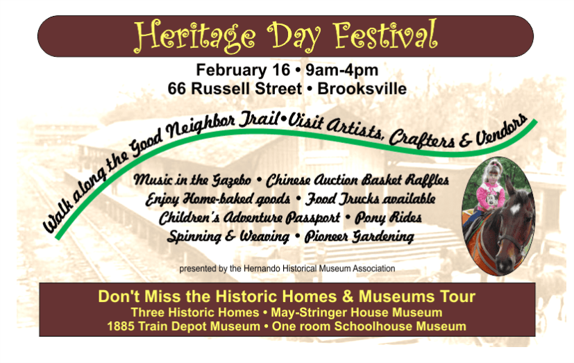 heritage day festival 2019