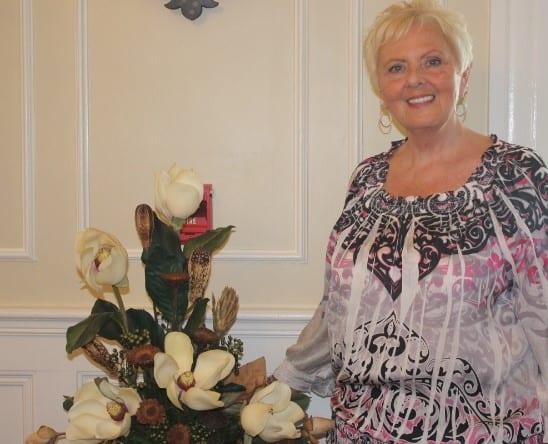 Cathy Powell, CEO of the Edwinola