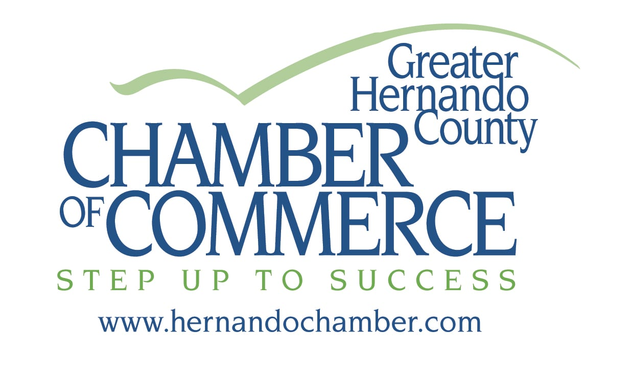 Greater Hernando County Chamber of Commerce Logo