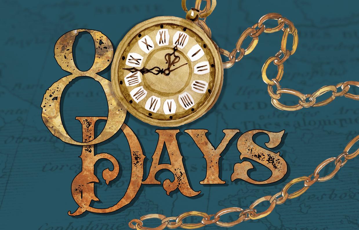 80 days live oak theatre