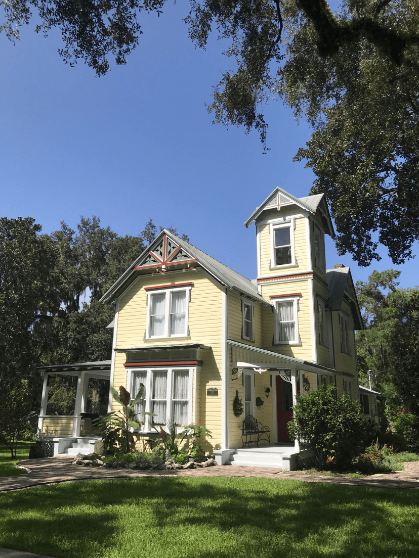 The Mirador Bed and Breakfast