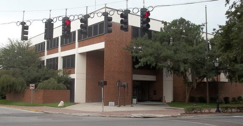 Brooksville City Hall
