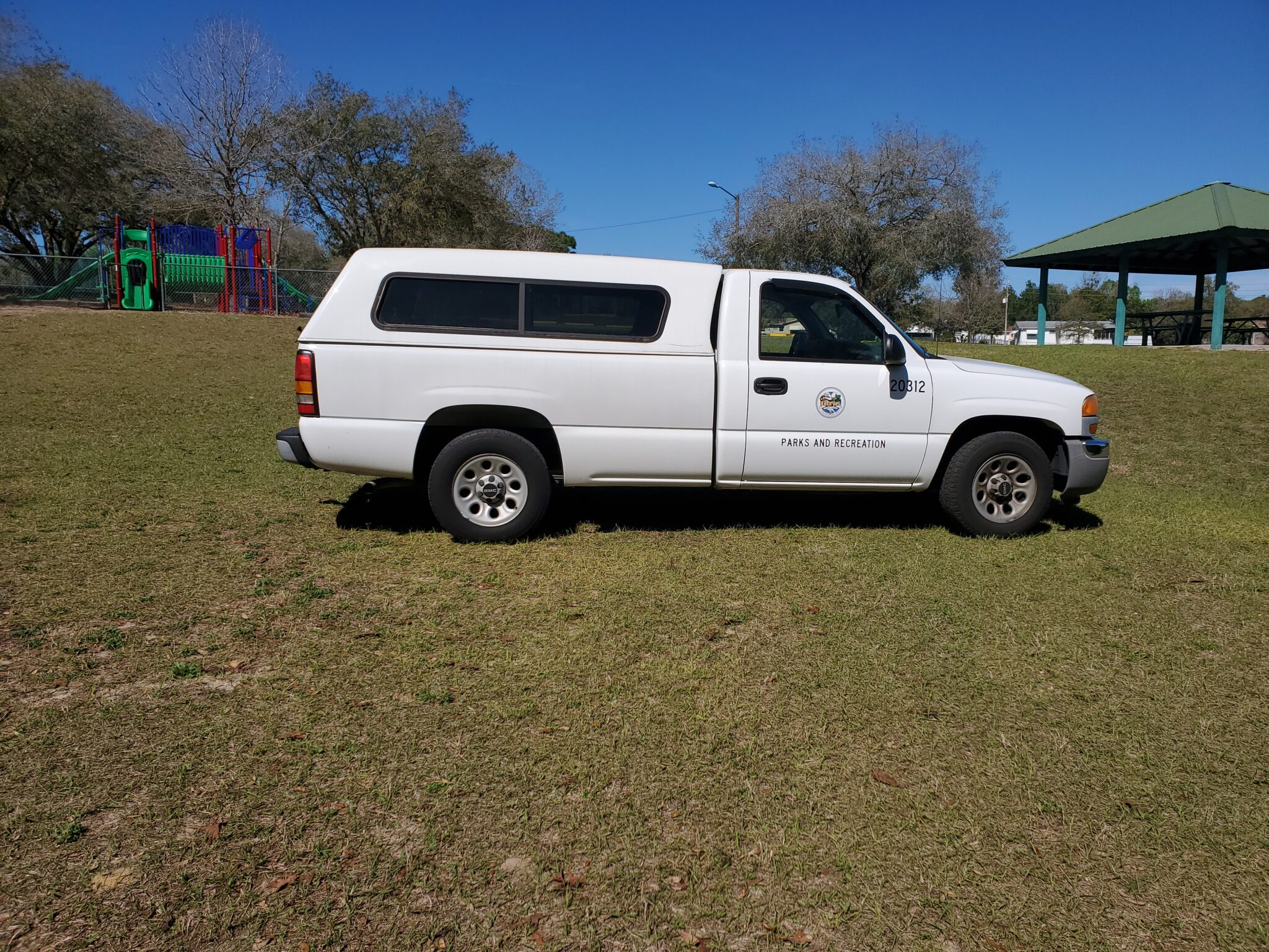 "Look out for Citrus County Parks and Recreation's ""Rec and Roll"" truck in your local parks every Tuesday from April 6, 2021, to October 2021."