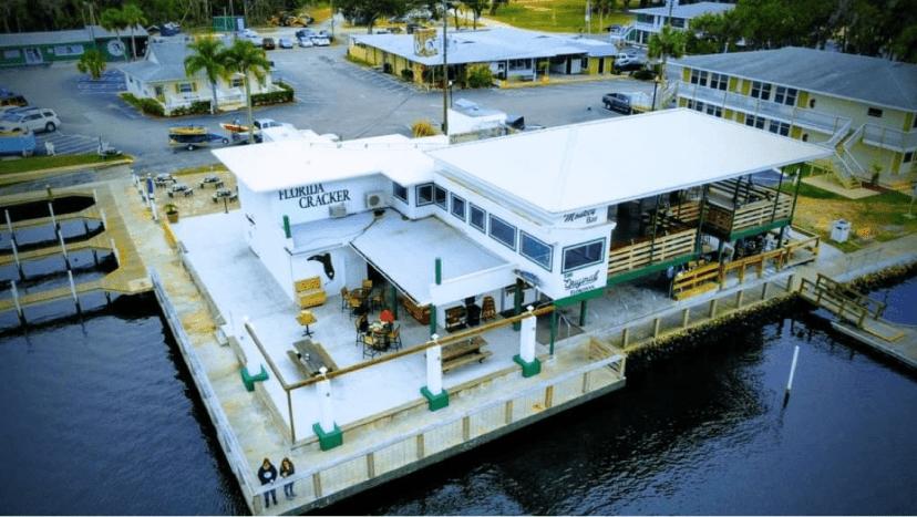 Florida Cracker Riverside Resort overview