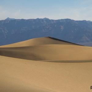 USA-Californie-Vallée de la mort