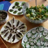 recettes de plantes sauvages à découvrir pour s'occuper pendant le confinement