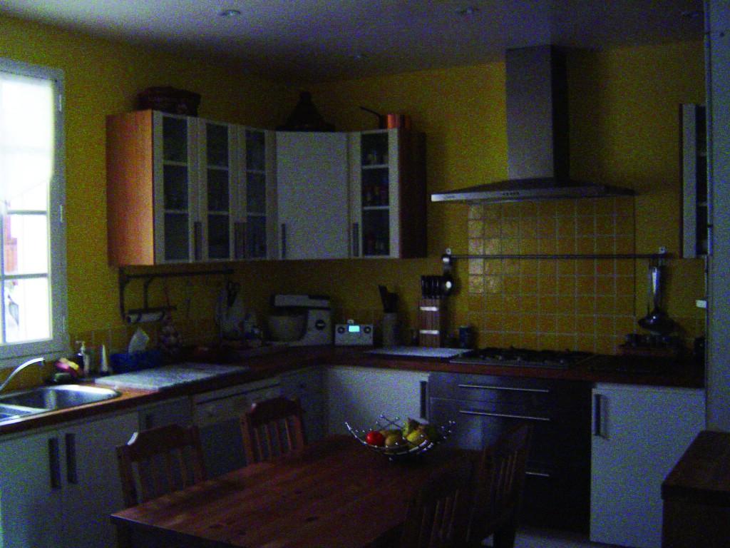Ma cuisine est sombre que faire   SOLATUBE