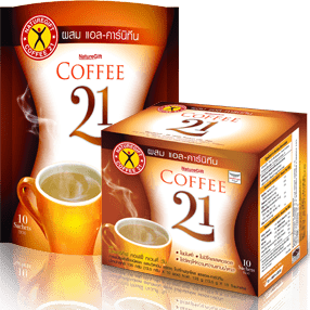 NatureGift Coffee 21 natural weight loss slimming coffee