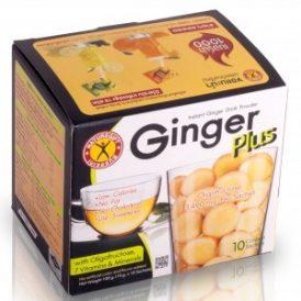 NatureGift Ginger Plus healthy weight loss slimming drinks