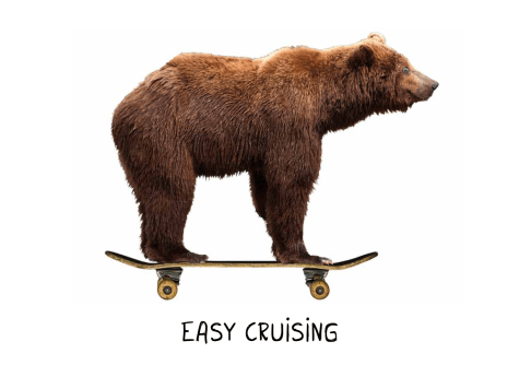 Easy Cruising