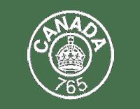Couronne Canada 765