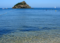 Hyères Port Cros