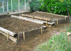 Initiation à la permaculture au jardin