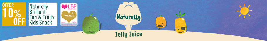 Naturelly Brilliant 10% off