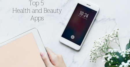 health beauty app