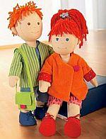 Haba dolls