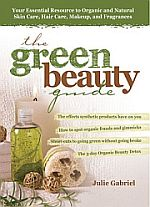 Green Beauty Guide