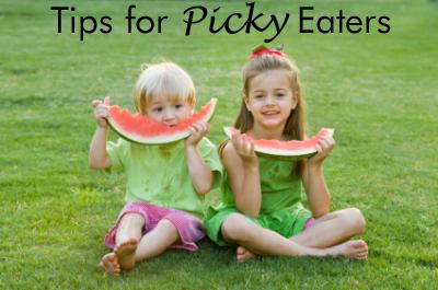 picky kid tips