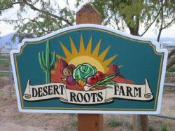 Desert Roots Farm