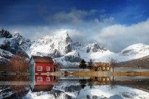 Les Lofoten En Norvge - Articles