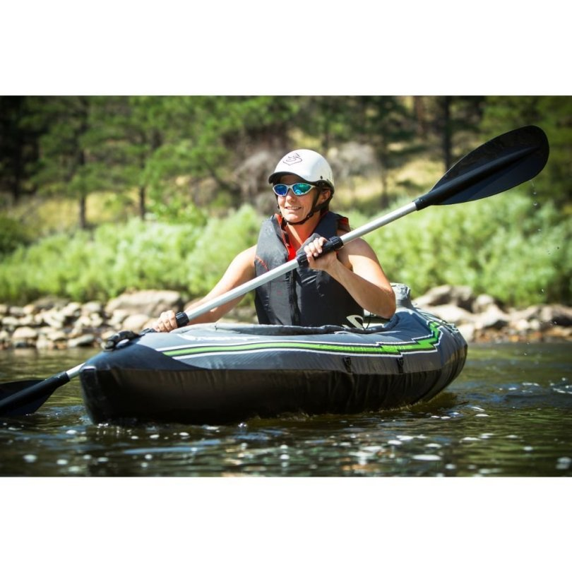 Be Safe: The Best PFD's For Kayaking and SUP's