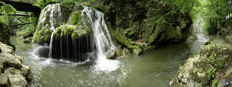 Bigar Waterfall