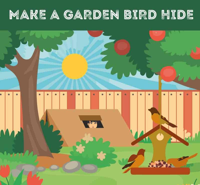 make-a-garden-bird-hide