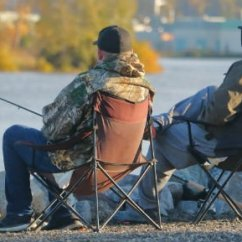 Fishing Chair Bed Reviews Swing Delhi Best Chairs When Comfort On Your Angling Trip Is Important