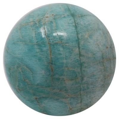AMZ19B - Amazonite Sphere