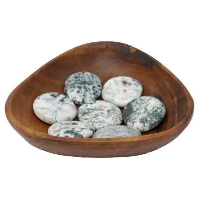 CPSAT - Palm Stone: Agate Tree